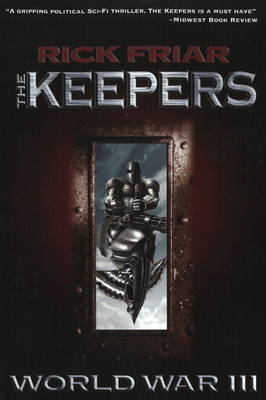 Keepers: World War III