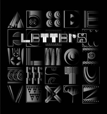 Letters -- Building an Alphabet with Art & Attitude: ABC - Do You Dot a D?