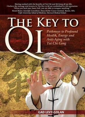 The Key to Qi: Pathways to Profound Health, Energy and Anti-ageing with Tai Chi Gong