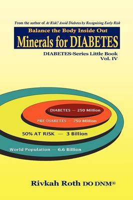 Minerals for Diabetes: Balance the Body Inside Out