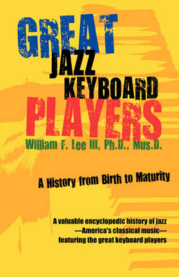 The Great Jazz Keyboard Players
