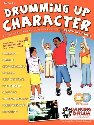 Drumming Up Character: A Hip-Hop Music Approach to Character Education