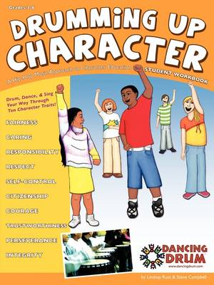 Drumming Up Character Student Workbook