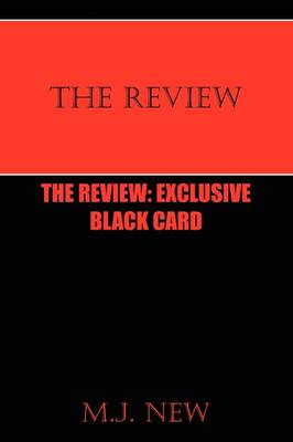 The Review: : Exclusive Black Card.