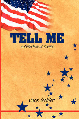 Tell Me, a Collection of Poems