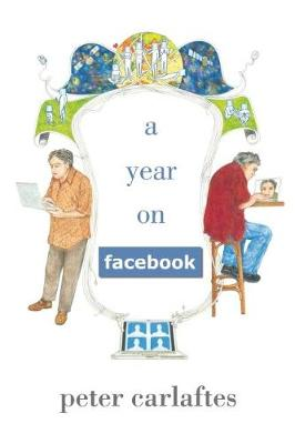 A Year on Facebook