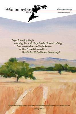 The Hummingbird Review; Volume 2, Number 1