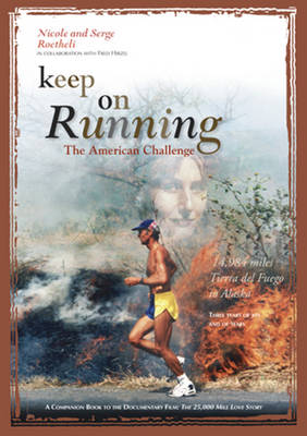 Keep on Running: The American Challenge