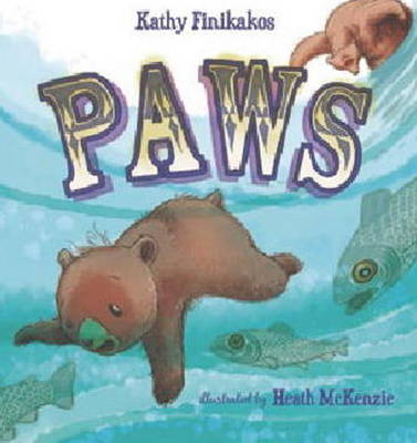 Paws: A Story About Belonging