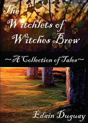 The Witchlets of Witches Brew
