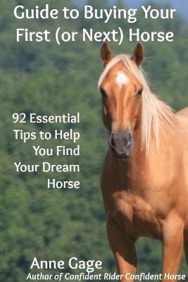 Guide to Buying Your First (or Next) Horse