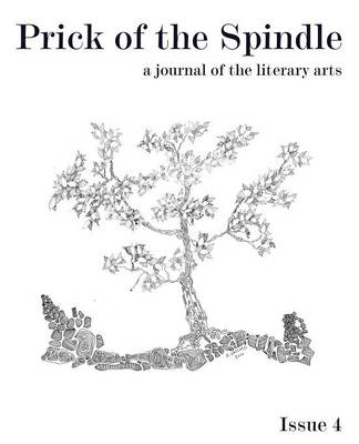 Prick of the Spindle Print Edition - Issue 4