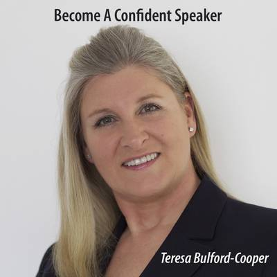 Become a Confident Speaker
