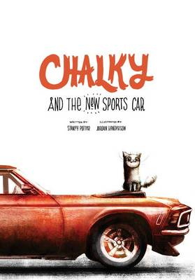 Chalky and the New Sports Car