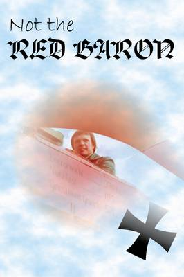 Not the Red Baron