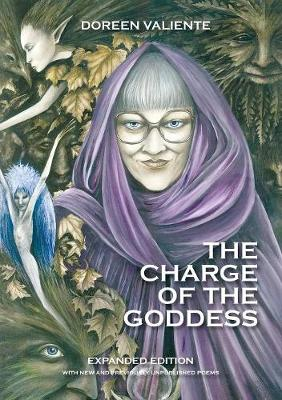 The Charge of the Goddess: The Poetry of Doreen Valiente
