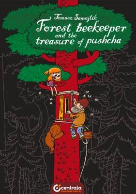Forest Beekeeper and Treasure of Pushcha