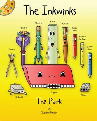The Park Picture Storybook