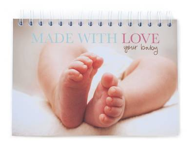 Made With Love: Your Baby