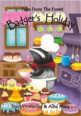 Badger's Holiday