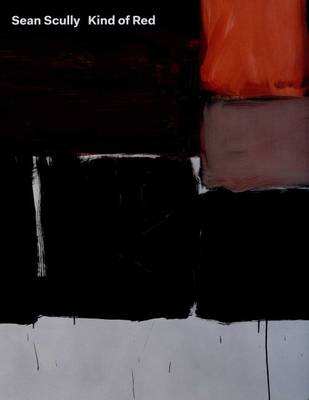 Sean Scully Kind of Red