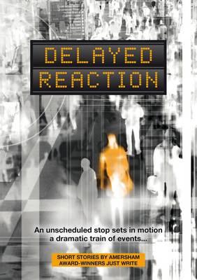 Delayed Reaction: An Unscheduled Stop Sets in Motion a Dramatic Train of Events...
