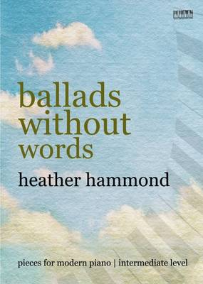 Ballads Without Words