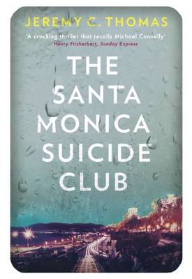 The Santa Monica Suicide Club: 2015