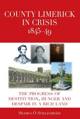 County Limerick in Crisis 1845-49: The Progress of Destitution, Hunger and Despair in a Rich Land
