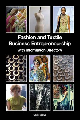 Fashion and Textile Business Entrepreneurship with Information Directory