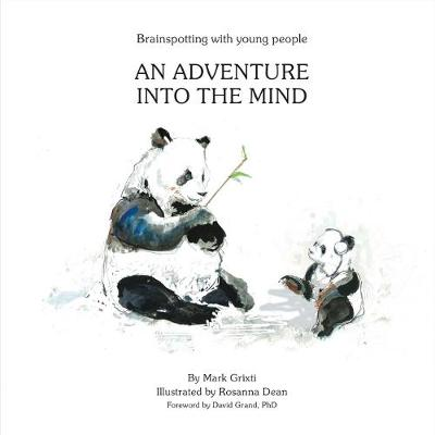 Brainspotting with Young People: An Adventure Into the Mind