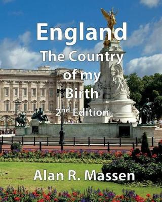 England the Country of My Birth