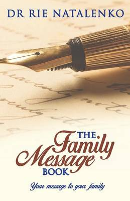 The Family Message Book