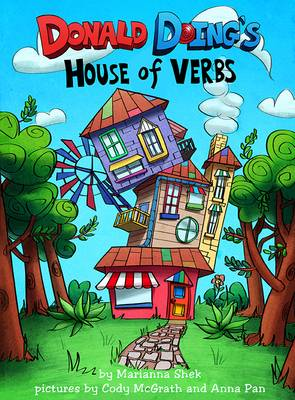 Donald Doing's House of Verbs