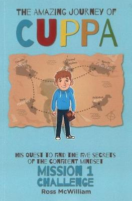 Amazing Journey of Cuppa: Mission 1 Challenge