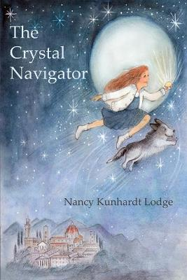The Crystal Navigator: A Perilous Journey Back Through Time