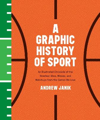 A Graphic History Of Sport, A