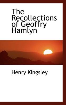 The Recollections of Geoffry Hamlyn