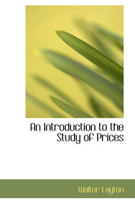 An Introduction to the Study of Prices