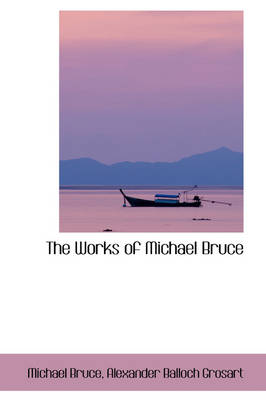The Works of Michael Bruce