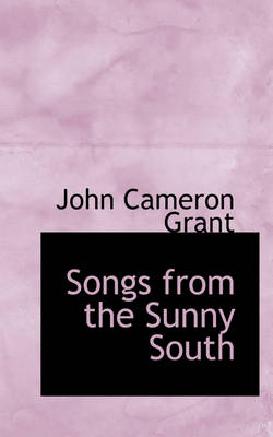 Songs from the Sunny South
