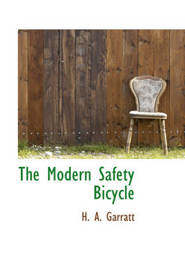 The Modern Safety Bicycle