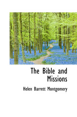 The Bible and Missions