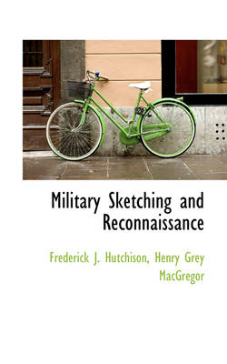 Military Sketching and Reconnaissance