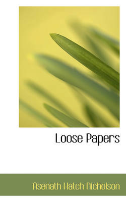 Loose Papers