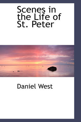 Scenes in the Life of St. Peter
