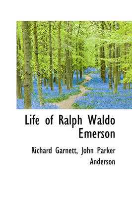 Life of Ralph Waldo Emerson
