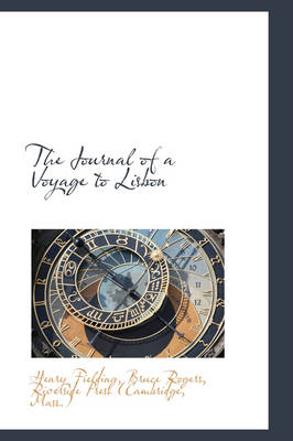 The Journal of a Voyage to Lisbon