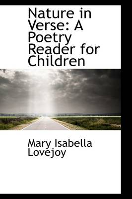 Nature in Verse: A Poetry Reader for Children