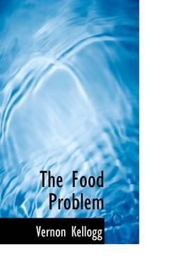 The Food Problem